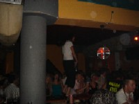Bar Crawling Faliraki